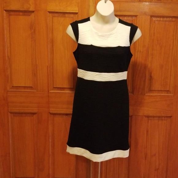 076a6267b290c Dress Barn Dresses | Dres Barn Size 14 Summer Sheath Dress | Poshmark